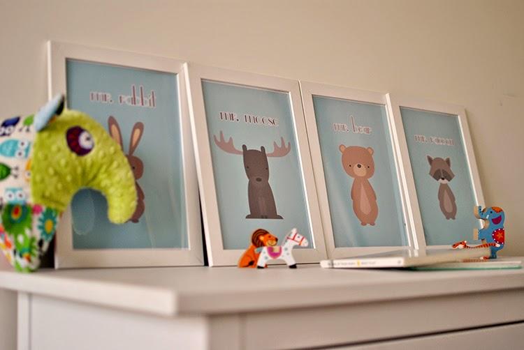 Plakaty Na ścianę Czyli Dekoracja Domu Na 5 Tekstualna
