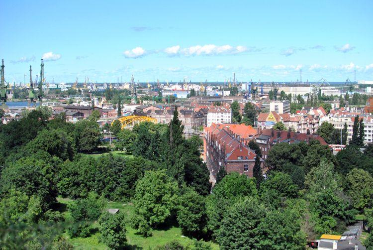 Najlepsze miejscaw Gdańsku